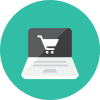 Online-Shopping-icon